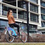 Wycieczka rowerowa po Warszawie – 3 przykładowe trasy