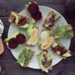5 pomysłów na kanapki z awokado