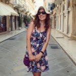 Tu i teraz: Korfu