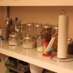 Organizacja małej kuchni