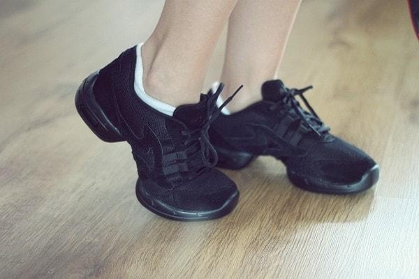 9e25a4b279af2 Pamiętam, że jak sama zastanawiałam się nad takimi butami, brakowało mi w  sieci opinii ich użytkowników.
