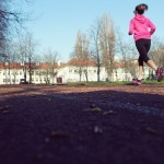 Błędy początkującego biegacza