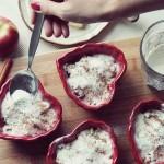 Metoda na słodyczowego głoda – szybkie, domowe słodkości