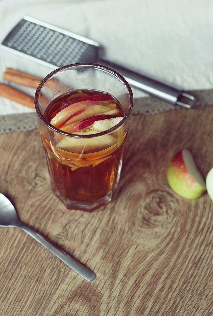 herbata_jabłko
