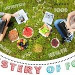 (nie)Trudne zdrowego początki – Kasia z bloga Mystery of Food