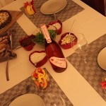 Zdrowe menu dla gości – babski wieczór