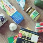 Logistyka zdrowego odżywiania – domowe zapasy + gotowanie obiadów