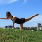 Czy aktywność fizyczna to powód do wstydu?