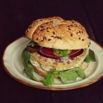 Wegetariańskie burgery – 4 przepisy