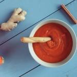 Zupa z dyni – dwa przepisy