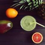 ZdrowoMania odc. 6 – suplementy diety, taniec brzucha, koktajl egzotyczny