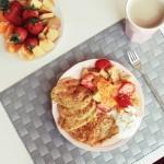 Inspiracje śniadaniowe – 10 moich śniadań cz. 4