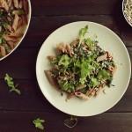 Zdrowy obiad w 15 minut – przepisy + niespodzianka