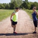 Bieganie – rozgrzewka + pełny wywiad z trenerem (video)