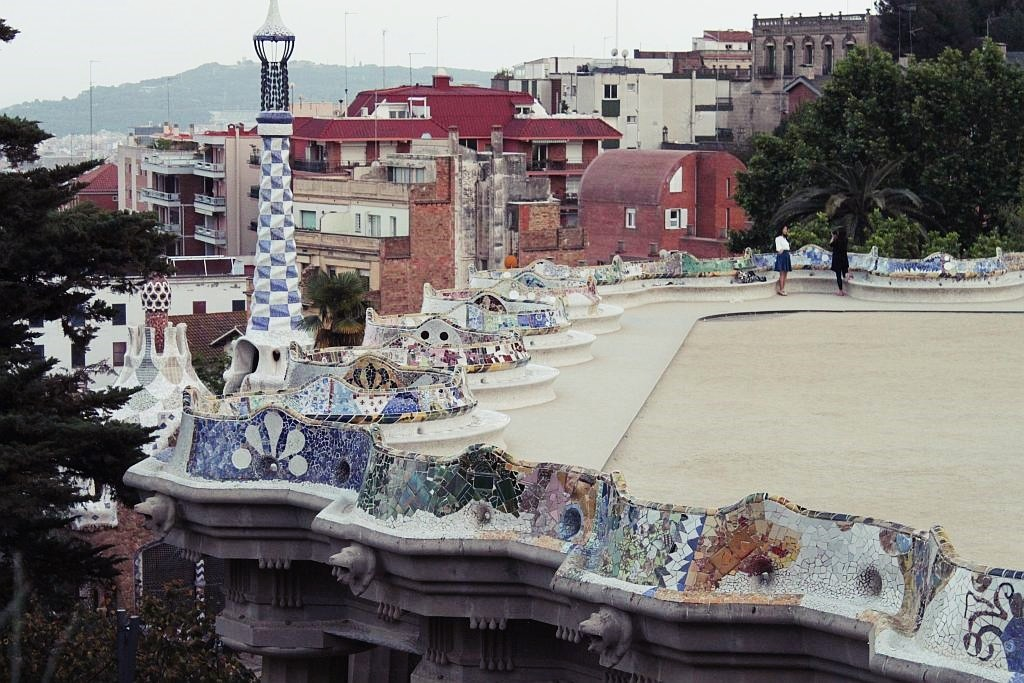 parkguell