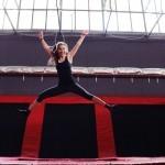 Czy skakanie na trampolinach jest zdrowe?