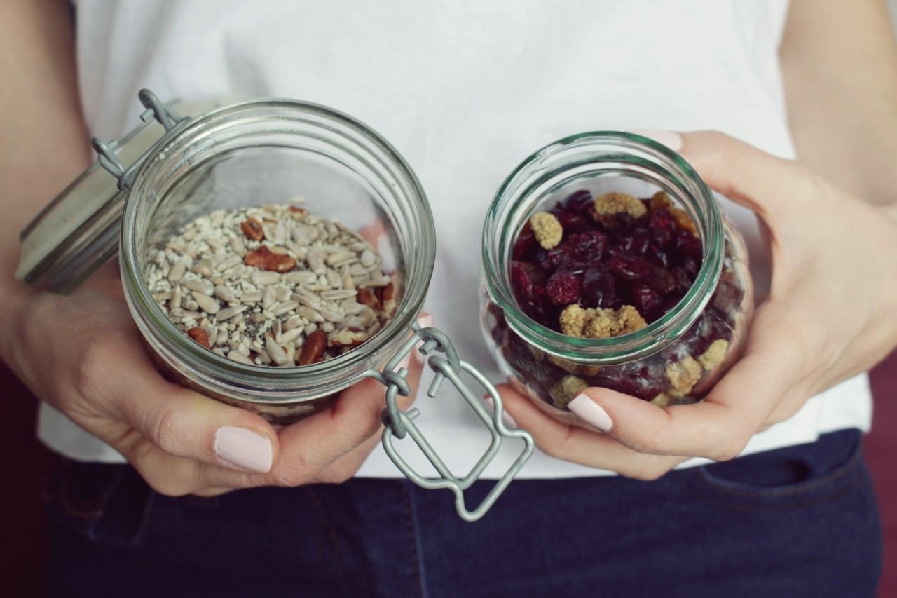 zdrowe jedzenie jesienią