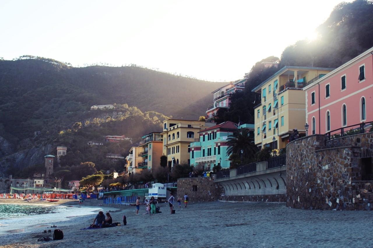 monterosso_sunset