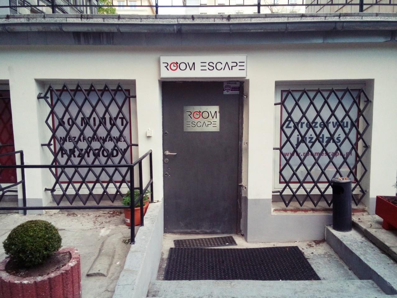 room_escape