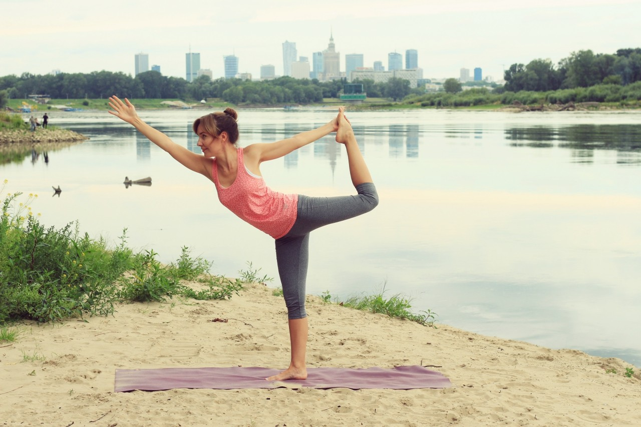 od czego zacząć praktykę jogi