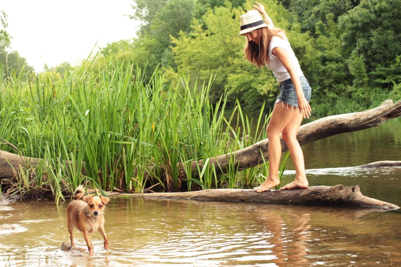 Jak zdrowo korzystać z lata - bąblowica, borelioza, ochrona przed UV