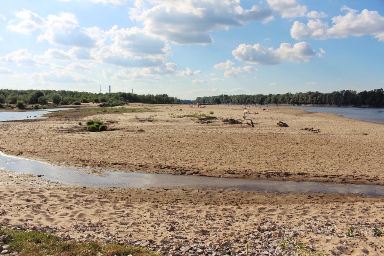 Zawady - atrakcje Wilanowa