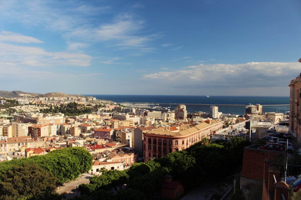 Cagliari Sardynia
