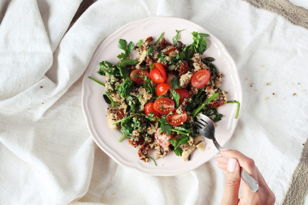 Jak przejść na wegetarianizm - od czego zacząć?
