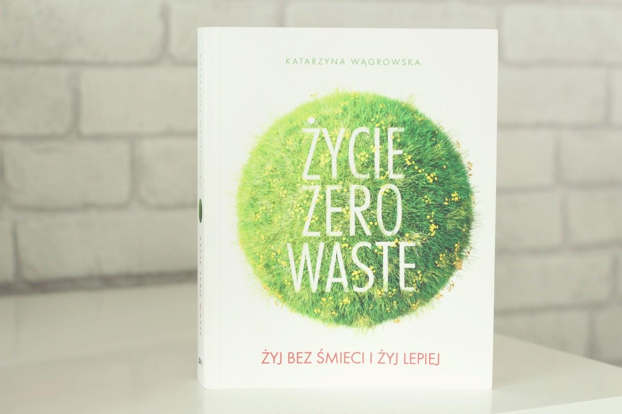 mniej smieci, czyli życie zero waste