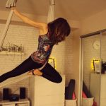Aerial Joga – plusy i minusy