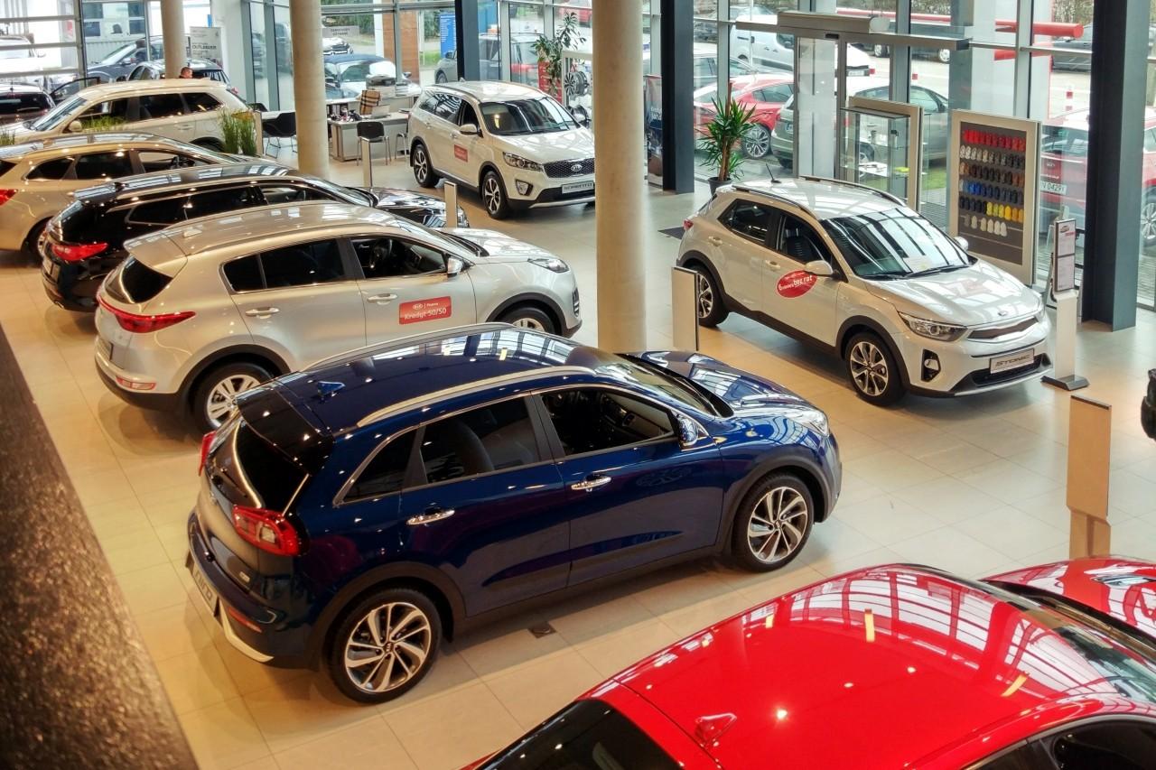 Bardzo dobra Kupowanie samochodu w salonie - krok po kroku | LifeManagerka.pl BH85