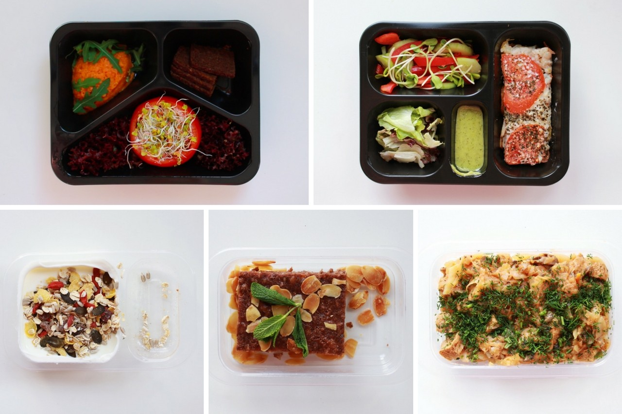 dieta pudełkowa recenzja
