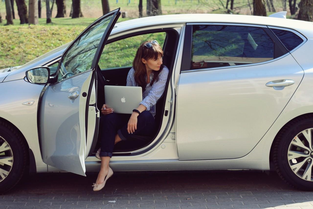 zakup samochodu na firme