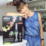 Najlepszy blender wielofunkcyjny czyli jaki blender wybrać? Test i opinia o Braun MultiQuick 9