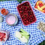 Jedzenie na piknik – FOODBOOK piknikowy #1