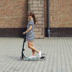 Oxelo Town 7XL – opinia na temat hulajnogi dla dorosłych