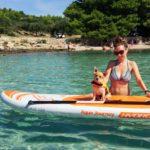 Chorwacja z psem – nasze doświadczenia i informacje praktyczne