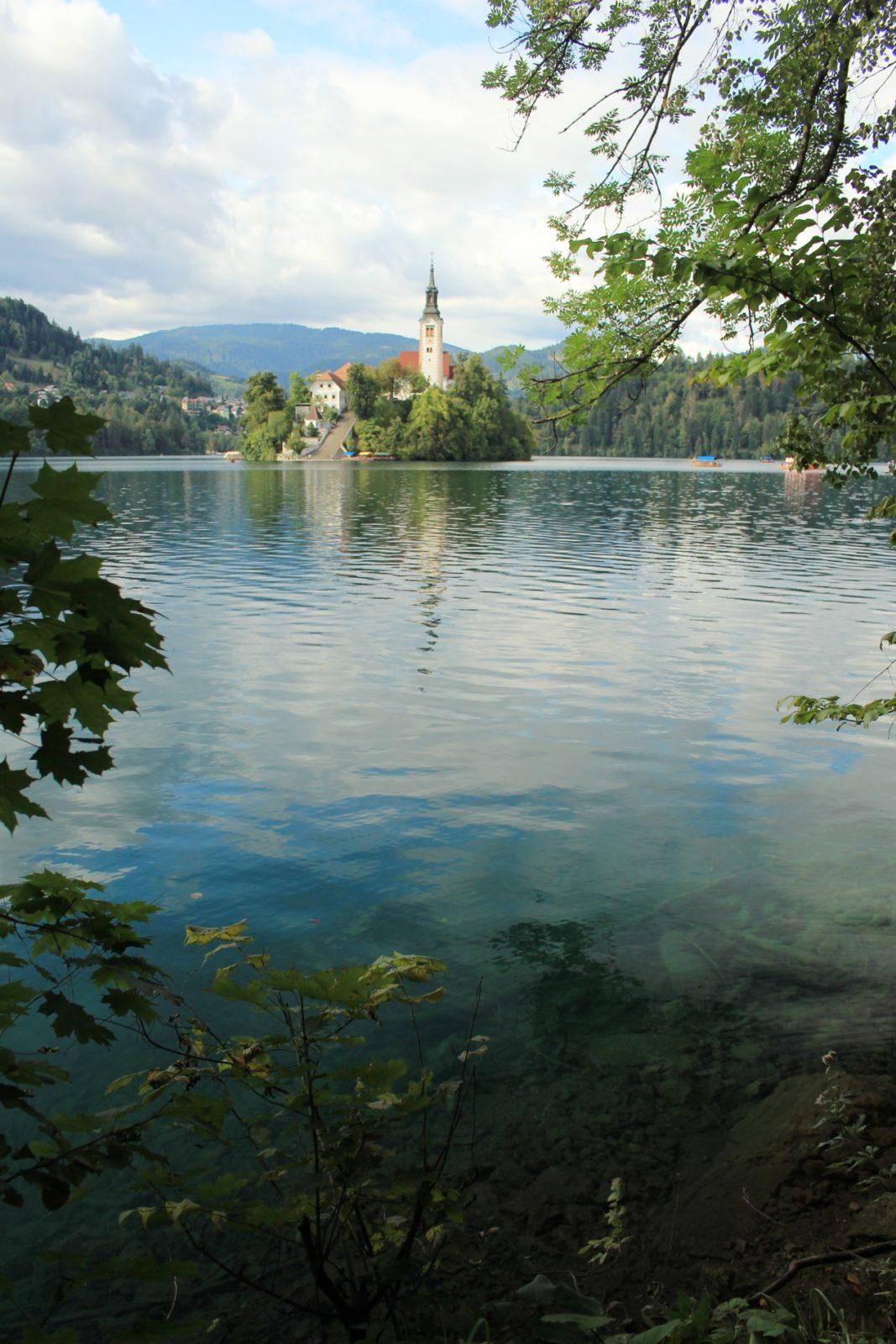 Co zobaczyc w Slowenii