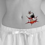 Ciąża pozamaciczna – objawy i diagnostyka (moja historia)