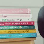 Biblioteczka zdrowego człowieka #5 – przegląd książek o zdrowiu i zdrowym odżywianiu
